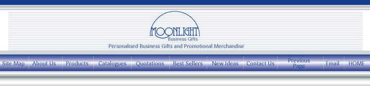 Moonlight Business Gifts Header